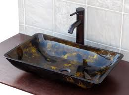bathroom sink and faucet combo vessel sinks and faucet combo 18 best square vessel sinks images on