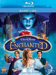 amazon enchanted blu ray dvd amy adams patrick dempsey