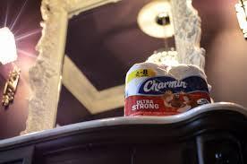 Charmin Bathroom Charmin And Febreze Halftime Bathroom Break Marinobambinos