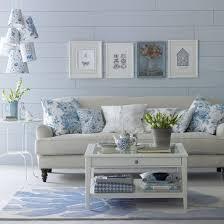 blue livingroom living room vintage style living room design with blue