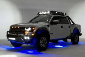 Ford Raptor Police Truck - fab fours u0027 supercharged raptor svt