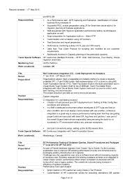 performance tester resume rational performance tester with 2 years experience resume in