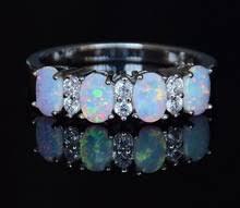 Opal Wedding Ring by Popular Opal Wedding Ring Buy Cheap Opal Wedding Ring Lots From
