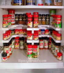 Kitchen Spice Racks For Cabinets Cabinets U0026 Drawer Sliding Racks Spice Racks Cabinet Kitchen