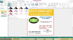 bordes para publisher publisher volante publicitario youtube