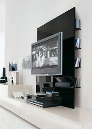 Interior Decoration For Tv Wall Marvelous Living Room Furniture Wall Units H72 About Home Design