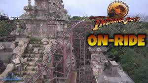 Indiana is it safe to travel to paris images Indiana jones et le temple du p ril coaster on ride complete hd jpg