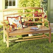 Bench Outdoor Furniture Outdoor Furniture Plans