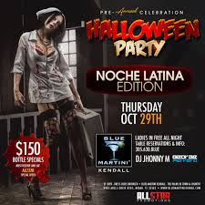 halloween city lake mary fl blue martini halloween party kendall miami bluemartini
