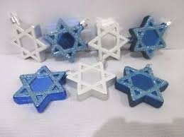 hanukkah ornaments hanukkah ornaments ebay