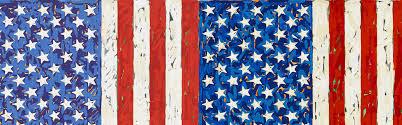 American Flag Header The American Dream Pop To Present Xxy Magazine