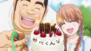 famous halloween birthdays anime and manga character birthdays animated meanderings