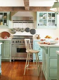 Beach Kitchen Design Top 25 Best Beach Style Pot Racks Ideas On Pinterest Eclectic