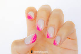 we heart nail art 20 valentine u0027s day manis to fall for brit co