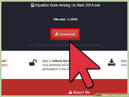 Design This Home Hack Tool Download How To Hack Injustice With Pictures Wikihow