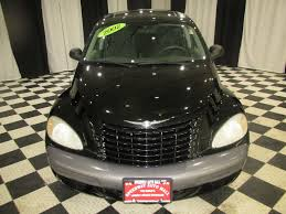 2002 used chrysler pt cruiser 4dr wagon touring at speedway auto