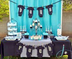 vintage baby boy shower tons of baby shower ideas here baby