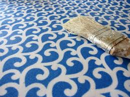 Diy Outdoor Rug Magnificent Diy Outdoor Rug With Fabric How To Make A Custom Rug