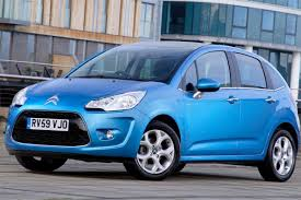 new citroen c3 citroen c3 2010 car review honest john
