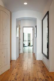 feng shui tips for a long hallway in a home business