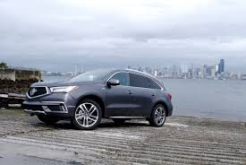 lexus rx vs mdx first drive acura mdx sport hybrid is a good thing made more good
