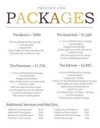 wedding photography pricing wedding photography costs introducing wedding photography pricing