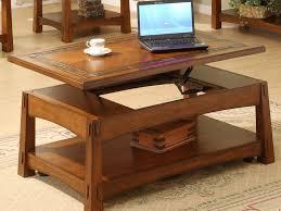 computer coffee table travertine coffee table