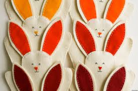 easter ideas 7 adorable bunny crafts to celebrate the holiday