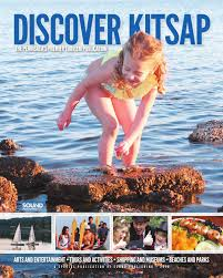 E C Hughes Park West Seattle Parks by Visit Seattle Travel Planners U0027 Guide 2014 By Sagacity Media Issuu
