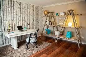 le bureau originale design d intérieur deco originale bureau domicile le papier