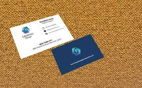 business card layout template cards design templates free download