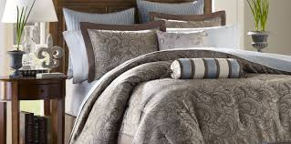 Teal And Brown Home Decor Bedding Set Grey Comforter Set Awesome Blue King Size Bedding