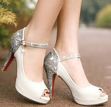 wedding shoes bottoms 2015 women high heels bottom wedding shoes summer sequined