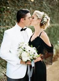 black and white wedding ideas black and white wedding ideas to modwedding