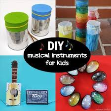 Musical Instruments Crafts For Kids - 300 best homemade musical instruments images on pinterest music