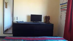 location chambre avignon chambre 10m2 avec commode et penderie lit 200x160l dans appartement