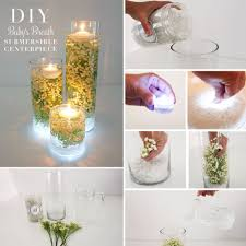baby s breath centerpiece 25 inspiring ways to use baby s breath in your wedding