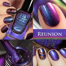 simply nailogical fun lacquer limited edition love 2014 collection