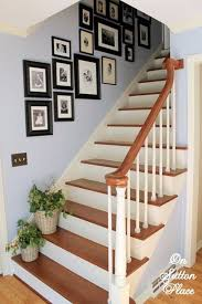 Ideas For Staircase Walls 40 Must Try Stair Wall Decoration Ideas