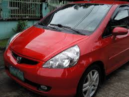 2005 honda jazz news reviews msrp ratings with amazing images