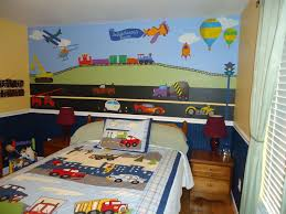 Wall Decor For Kids Room by Best 25 Boys Transportation Bedroom Ideas Only On Pinterest