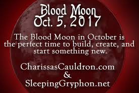 time to build full moon tip october u0027s blood moon