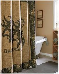browning 3d iconic rugged buckmark collection camo rustic shower