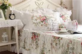 Bedding Shabby Chic by 20 Diy Shabby Chic Bedding Ideas Diy Formula