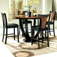 square kitchen dining tables you chic high top kitchen table set counter height dining sets you ll
