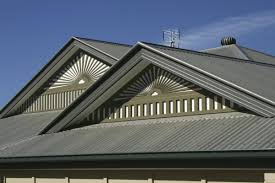 Metal Roof On Houses Pictures by Metal Roofing For Houses What You Need To Know U2013 Monarch Construction