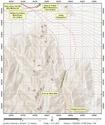 Map Of Death Valley Death Valley Maps Npmaps Com Just Free Maps Period