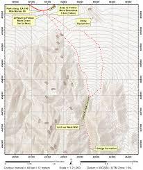 Joshua Tree California Map Death Valley Maps Npmaps Com Just Free Maps Period