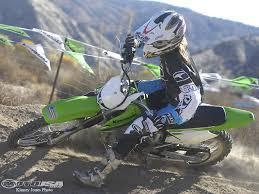 2008 kawasaki klx140 first ride motorcycle usa