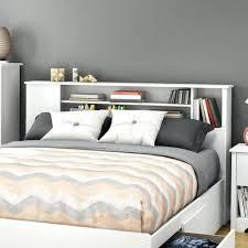Queen Headboard Bookcase Bookcase Queen Size Storage Bed Plus Bookcase Headboard Bookcase